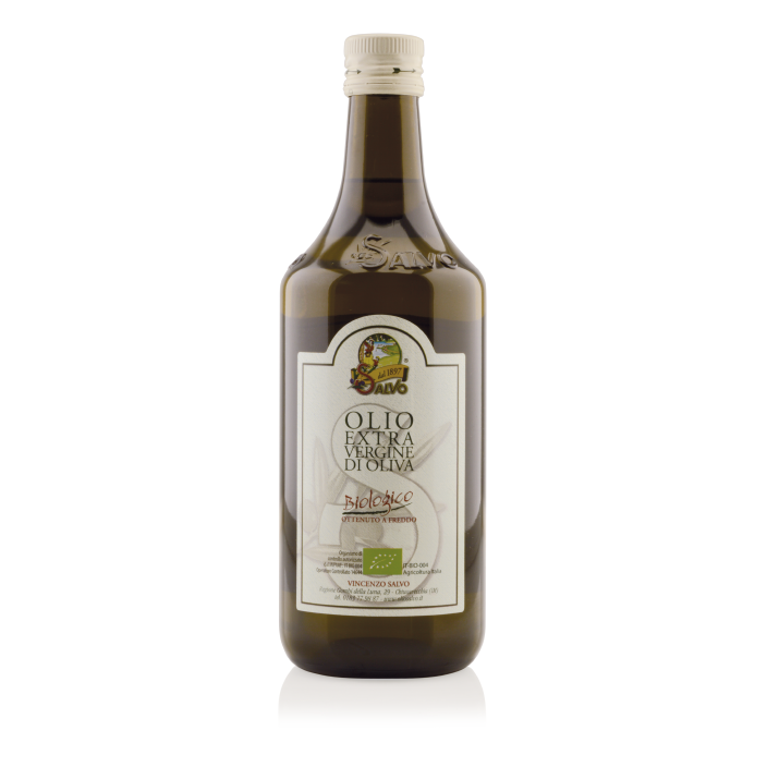 extra biologico - da olive taggiasche