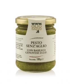 pesto basilico genovese