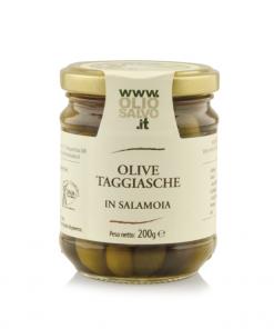 olive in salamoia taggiasca