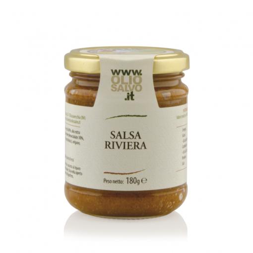 salsa riviera